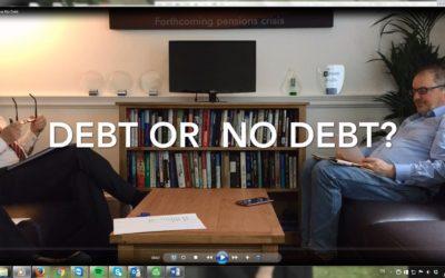 Debt or No Debt